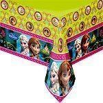 Disney Frozen tablecover x 1