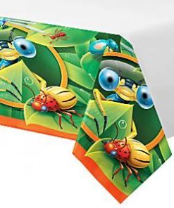 Bug Eyed Party Tablecover
