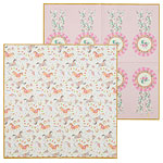 Pony Party Napkins,  pack of 20