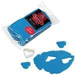 Blue Ready to Roll Icing 250g