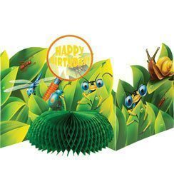 Bug Eyed Party Table Decorations 28cm