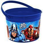 Avengers Multi Heroes Favour Bucket - each