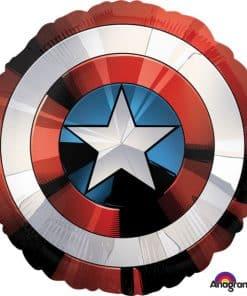 Avengers Shield XL Foil Balloon