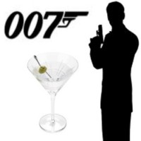 Buy Spy Themed 007 James Bong Party Decorations, Party Supplies & Accessorires