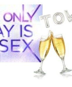 The Only Way Is Essex TOWIE