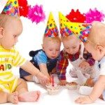 BUY 1ST BIRTHDAY THEMED PARTY DECORATIONS