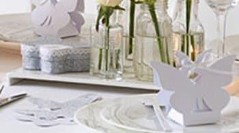 Buy Wedding Tableware