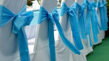 Buy Wedding Chair Covers & Sashes