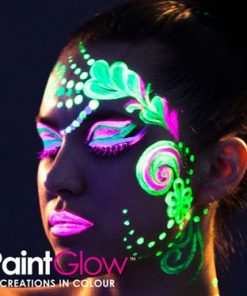 Neon Face & Body Paints