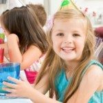 BUY Girls Themed CHILDRENS PARTY SUPPLIES FOR LITTLE GIRLS BIRTHDAY PARTIES