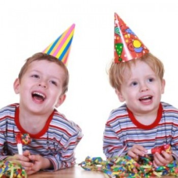 BUY PARTY SUPPLIES FOR THE UNDER 5'S