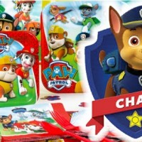 Buy Paw Patrol Themed Birthday Party Supplies