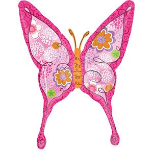 37-inch-pink-floral-swallowtail-butterfly-balloon