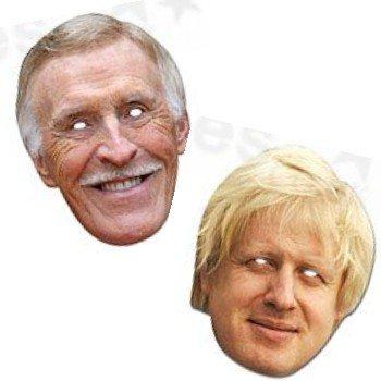 Buy Celebrity Masks