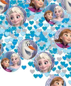 Disney Frozen Ice Skating Confetti