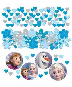 Disney Frozen Ice Skating Table Sprinkles