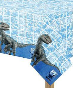 Jurassic World Tablecover
