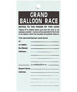 Race Labels