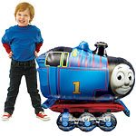 Thomas The Tank Engine AirWalker Balloons