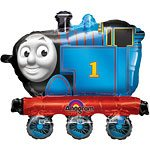 Thomas The Tank Engine Walka Balloons 25""