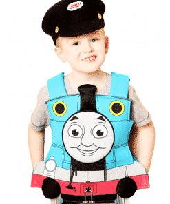 Thomas The Tank Engine Dressing Up Costume