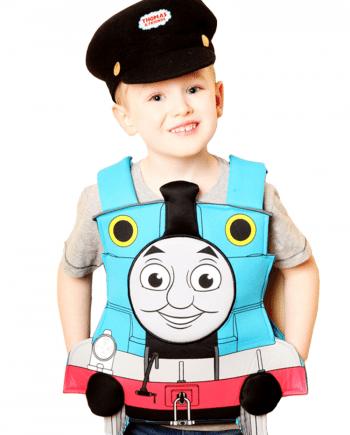Thomas The Tank Engine Dressing Up Costume