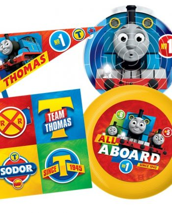 Thomas The Tank Engine Party Budget Favour Pack