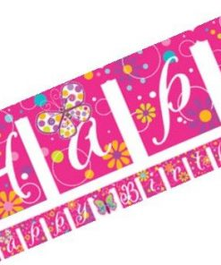 butterfly-sparkle-letter-banner