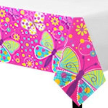 butterfly-sparkle-paper-tablecover