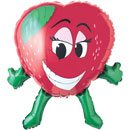Strawberry Fruit Balloon 68cm