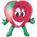 Strawberry Fruit Balloon 68cm