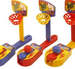 Basket Ball Mini Game