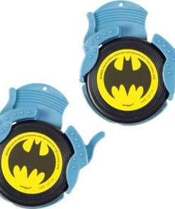 Batman Party Mini Disc Shooter