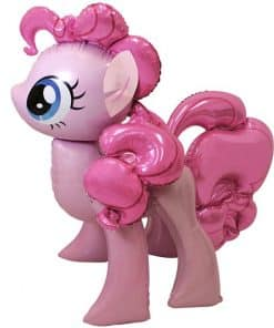 My Little Pony Party Airwalker Foil Balloon