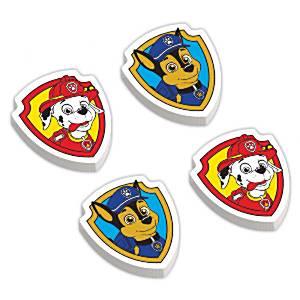 Paw-Patrol-Erasers