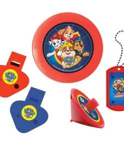 Paw Patrol Party Bag Favour Pack