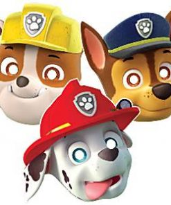 Paw-Patrol-Party-Mask