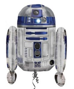 Star Wars R2D2 Balloon