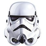 Star Wars Party Storm Trooper Mask