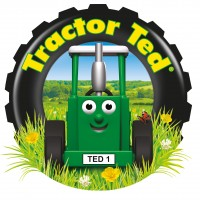 Cheapest Tractor Ted Party Supplies online, free delivery on Tractor Ted party, Buy Tractor Party Supplies in Essex