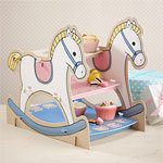 Rock A Bye Baby Party Cake Stand - 3 Tier