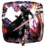Star Wars Party Darth Vader Balloon - 18""