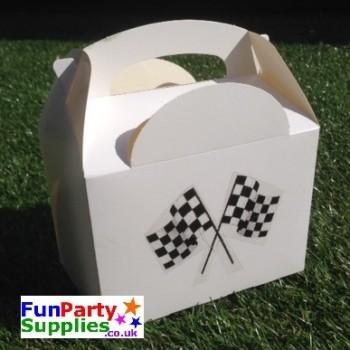 Grand Prix Party Box
