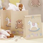 Rock A Bye Baby Party Bags (Pk 5)