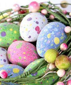 Easter - 11th March