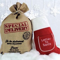 Christmas Stocking & Party Bag Fillers