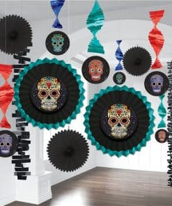 Day of the Dead Decorating Kit