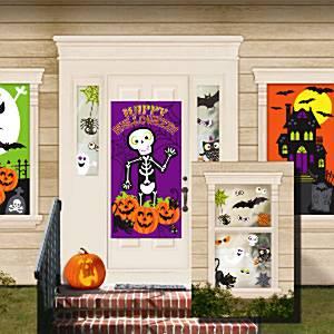 Halloween-Decoration-Kit