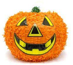 Halloween Party Pinatas