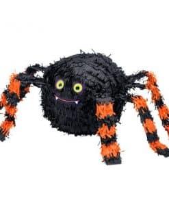 Halloween Spider Pinata - 28cm